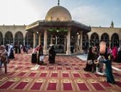 خطيب جامع عمرو بن العاص: الأضحية توزع جميعها أو الجزء الأكبر منها