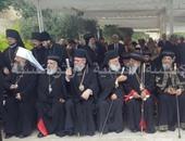 """البابا تواضروس الثانى يزور متحف """"ارام بزكيان"""" لأيتام إبادة الأرمين ببيروت"""