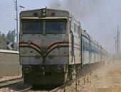 شرطة النقل والمواصلات تضبط طالبا بحوزته سلاح أبيض بمحطة قطار الإسكندرية