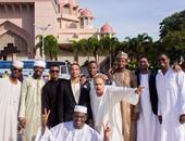 بالصلاة وتبادل التهانى.. طلاب مصريون يحتفلون بالعيد فى ماليزيا