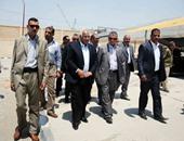 محافظة القاهرة: نقل الباعة الجائلين إلى سوقى عين حلوان وتوشكى خلال أيام