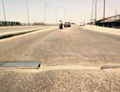 إغلاق جزئى لمطالع كوبرى الساحل اتجاه القاهرة لمدة 3 أيام بسبب أعمال صيانة