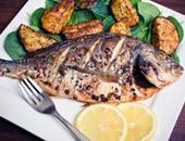 دراسة: تناول الكثير من الأسماك يقلل فرص الإصابة بالاكتئاب