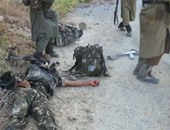 مقتل أربعة عسكريين فى هجوم ارهابى بقسنطينة الجزائرية