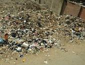 صحافة المواطن..انتشار القمامة فى شارع رفاعى محمود بعين شمس الشرقية