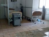 مسن يحرر محضرا ضد مستشفى خاص بالفيوم ويتهمها بالإهمال