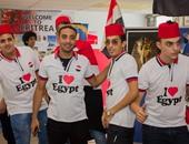 هنرفع اسمك يا بلدى.. إفطار جماعى لطلاب مصر فى ماليزيا بجامعة كوالالامبور
