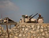 مقتل 20 إرهابيًا والقبض على 7 مشتبه بهم فى حملة أمنية موسعة بشمال سيناء