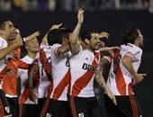 بالفيديو.. ريفربليت الأرجنتينى يصعد لنهائى كأس ليبرتادوريس