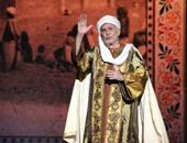 عبد الرحمن أبو زهرة فى نادى العاصمة.. الخميس