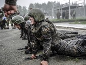 إصابة عسكريين روسيين فى طاجيكستان اثر هجوم نفذه مختل عقليا