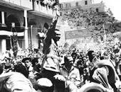 فلسفة ثورة يوليو لبناء الإنسان.. صورة المصرى بعد عام 1952