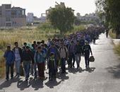 وزيرة الطاقة البريطانية: المهاجرون بشكل مشروع لهم حرية البقاء