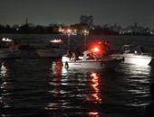 العثور على صياد من طاقم المركب الغارقة بسواحل مطروح وجار البحث عن 7 مفقودين