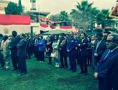 بالصور.. سفارة مصر بجنوب أفريقيا تحتفل بذكرى 23 يوليو وسط حضور 400 دبلوماسى