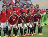 """مصر تتقدم 3 مراكز فى تصنيف """"فيفا"""" الجديد"""