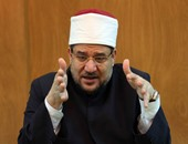 وزير الأوقاف يصلى الجمعة فى القليوبية احتفالا بالعيد القومى للمحافظة