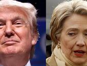هيلارى كلينتون وترامب يفوزان فى الانتخابات التمهيدية فى أريزونا
