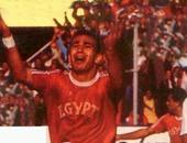 """زى النهاردة.. رأسية حسام حسن """"أسعدت مصر"""" وأحبطت الجزائر"""