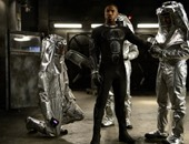 تكثيف الحملة الإعلانية لفيلم Fantastic Four تمهيدا لعرضه بأمريكا 7 أغسطس