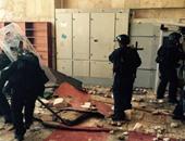 """الشرطة الإسرائيلية تجبر عائلة من """"عرب 48 """" على هدم منزلها """" ذاتيا """""""