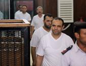 تجديد حبس متهم 15 يوما لاتهامه بالانضمام لجماعة ونشر أخبار كاذبة