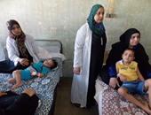 إحالة 9 قيادات بوزارة الصحة للمحاكمة لتورطهم فى صفقة محلول جفاف فاسد