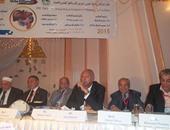 محافظ الغربية يفتتح مؤتمرا دوليا لأمراض الكبد والجهاز الهضمى بطنطا