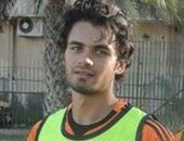 عماد حمدى يغيب عن الإسماعيلى 8 أيام بسبب الخلفية