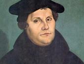 """""""قم يا رب وانصر حقك ضد الثعالب المفترسة"""".. البابا يعاقب مارتن لوثر"""