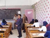 قبول 181 طالباً و طالبة فى التعليم المزدوج بالسويس