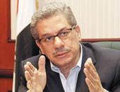 رئيس جامعة بنى سويف: عدم المساس بأصحاب المعاشات فى الخدمة العلاجية