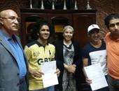 """رسمياً.. النصر يوافق على انتقال """"العجوز وويا"""" لصفوف المصرى"""