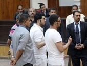 """اليوم.. النطق بالحكم فى إعادة محاكمة متهمين فى قضية """"ألتراس ربعاوى"""""""