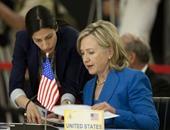 """""""هوما عابدين"""".. ذراع هيلارى كلينتون فى تحالف الشر الإخوانى القطرى"""