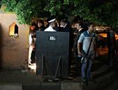 مصدر: الأمن يستجوب 150 شاهد عيان ويفرغ كاميرات فى حادث سفارة النيجر