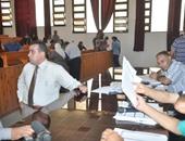 مكتب تنسيق جامعة قناة السويس يستقبل 850 طالبا وطالبة