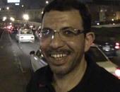 """بالفيديو..المواطن حسين لوزير التموين:"""" ياريت تفعل الكروت الذكية"""""""
