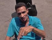 """بالفيديو .. المواطن محمد لوزيرة التضامن:"""" خلوا بالكم من المعوقين أكثر من كده"""""""