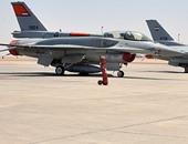 البنتاجون: أمريكا توافق على بيع ثمانى طائرات مقاتلة إف-16 لباكستان