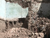 رئيس غرفة المتابعة بمحافظة القاهرة: إخلاء عقار بالجمالية بعد انهيار جزئى به