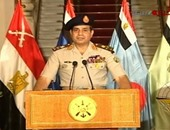 10 إجراءات حددت مستقبل مصر فى 3 يوليو.. تعرف عليها