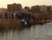 تشريح جثة طفلة عثر عليها بكورنيش النيل فى مصر القديمة