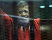 """تأجيل محاكمة """"مرسى"""" و10 آخرين بقضية """"التخابر مع قطر"""" لجلسة 11 يوليو"""