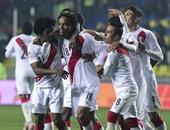 """بالفيديو.. بيرو يقتنص المركز الثالث فى """"كوبا أميركا"""" بهدفين فى باراجواى"""