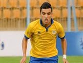 تفاصيل مفاوضات الأهلى مع إبراهيم حسن لاعب الإسماعيلى