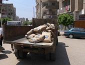 التحفظ على مواطن لتعديه على منزل الزعيم أحمد عرابى الأثرى بالشرقية