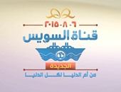 """""""الشباب المصرى"""" ينظم احتفالية عالمية بمناسبة افتتاح قناة السويس الثلاثاء"""