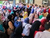 """مصدر بـ""""الأعلى للجامعات"""": استثناء طلاب """"سيناء"""" من التوزيع الجغرافى باختبارات القدرات"""