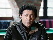 """أحمد وفيق عن دوره فى """"قصر العشاق"""": المخرج قالى الدور متفصل عليك"""